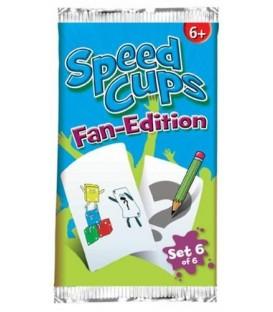 Speed Cups: Sobre Fan-Edition (6 de 6)