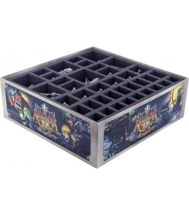Arcadia Quest (Foam Tray Set)