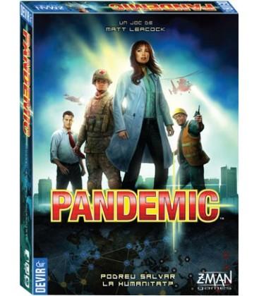 Pandemic (Català)