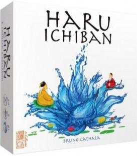Haru Ichiban