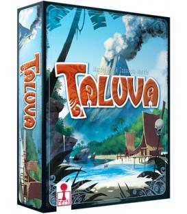 Taluva (Inglés / Francés / Alemán)