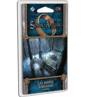 El Señor de los Anillos LCG: Las Ruinas Anegadas / Cazador de Sueños 4