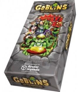 Goblins en la Mina (Edición Verkami)