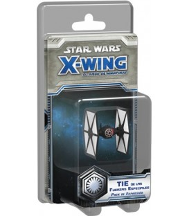 Star Wars X-Wing: TIE de las Fuerzas Especiales