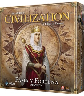 Civilization: Fama y Fortuna