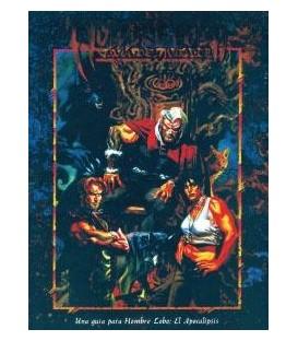 Hombre Lobo: El Apocalipsis - Guía del Jugador