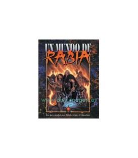Hombre Lobo: El Apocalipsis - Un Mundo de Rabia
