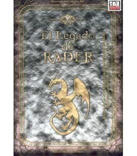 El Legado de Rader