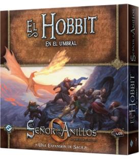 El Señor de los Anillos LCG: El Hobbit (En el Umbral)
