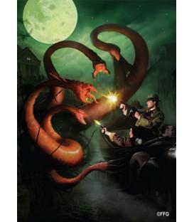 Fundas Ilustradas Arkham Horror