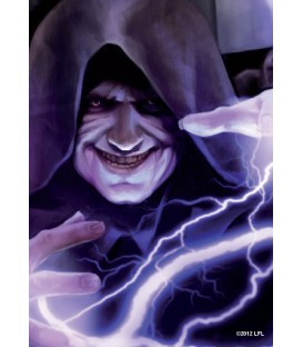 Fundas FFG Ilustradas Force Lightning