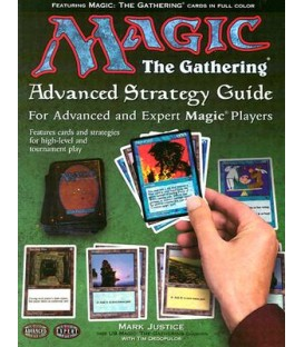 Advanced Strategy Guide for Advanced and Expert Magic Players