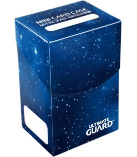 Mini Card Case - Mystic Space Edition