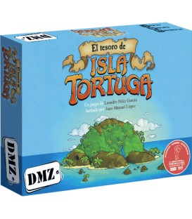 El Tesoro de Isla Tortuga + Moneda