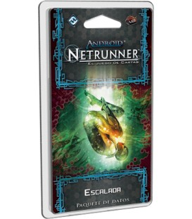 Android Netrunner: Escalada / Punto de Ignición 3