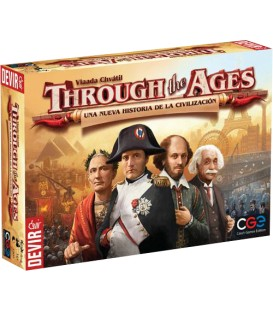 Through the Ages - Una Nueva Historia de la Civilización