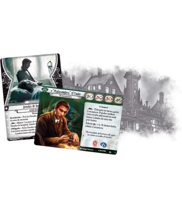 Arkham Horror LCG: el Juego de Cartas