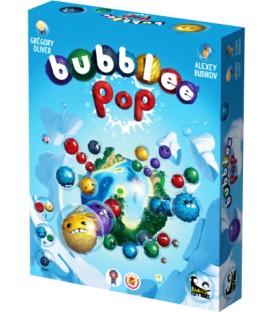 Bubblee Pop (Inglés / Francés)