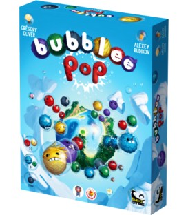 Bubble Pop (Inglés / Francés)