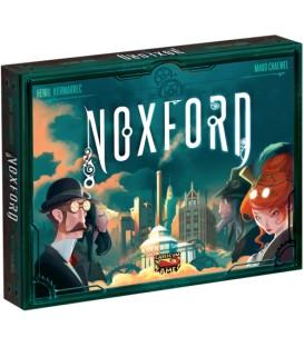 Noxford (Inglés / Francés)