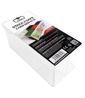 Caja para Cartas Stack'n'Safe 480
