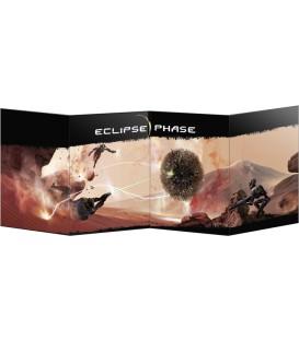 Eclipse Phase: Pantalla del DJ