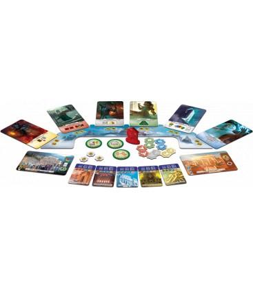 7 Wonders Duel: Pantheon