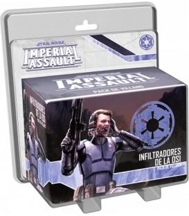 Imperial Assault: Infiltradores de la OSI
