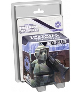 Imperial Assault: Agente Blaise