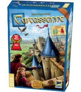 Carcassonne 2015 (Català)