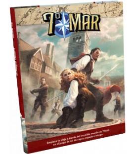 7º Mar (Segunda Edición): Opción Héroe