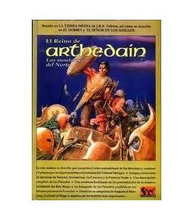 El Señor de los Anillos: El Reino de Arthedain - Los Montaraces del Norte