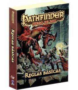 Pathfinder: Manual Básico (Edición Bolsillo)