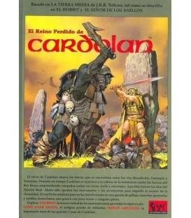 El Señor de los Anillos: El Reino Perdido de Cardolan