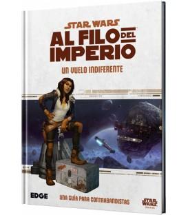 Al Filo del Imperio: Un Vuelo Indiferente