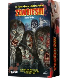 Zombies!!! (3ª Edición)