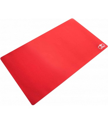 Tapete Ultimate Guard - Rojo (61x35 cm)