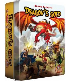 Dragon's Gold (Inglés)