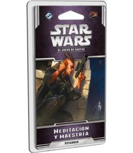 Star Wars LCG: Meditación y Maestría / Ciclo Oposición 3