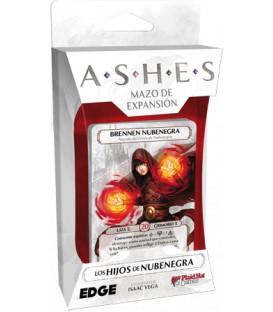 Ashes: Los Hijos de Nubenegra