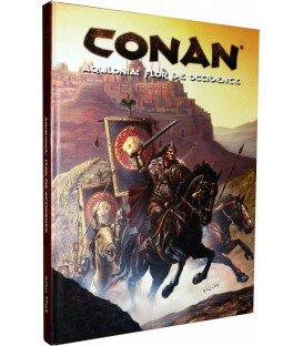 Conan: Aquilonia - Flor de Occidente