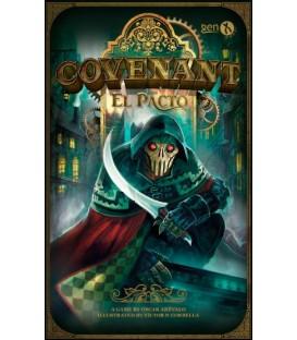Covenant: El Pacto
