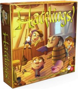 Hatflings!