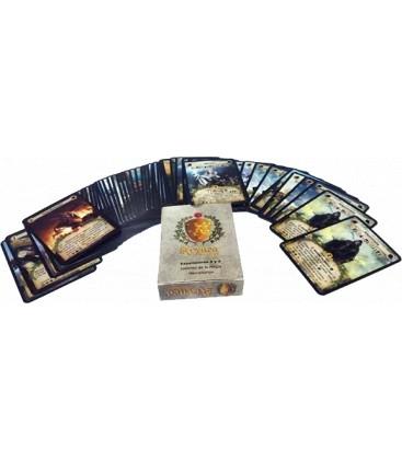 Krynea Battlefield: Expansiones 3 y 4