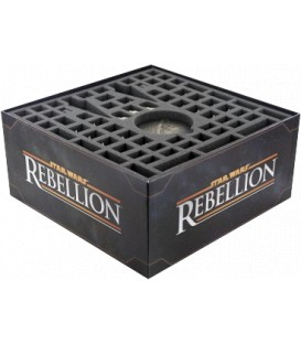 Star Wars: Rebellion (Foam Tray Set)