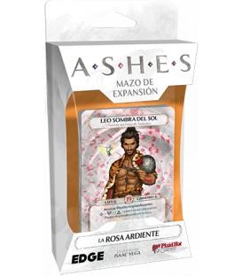 Ashes: La Rosa Ardiente