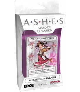 Ashes: La Duquesa del Engaño