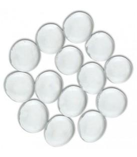 Contadores Dragon Shield Transparente (30)
