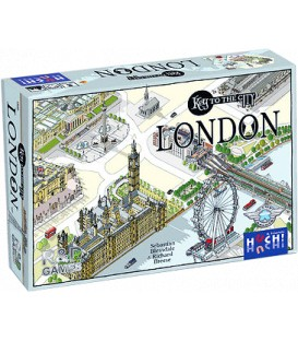 Key to the City - London (Inglés)