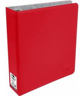 Album Ultimate Guard Supreme Collector's Rojo
